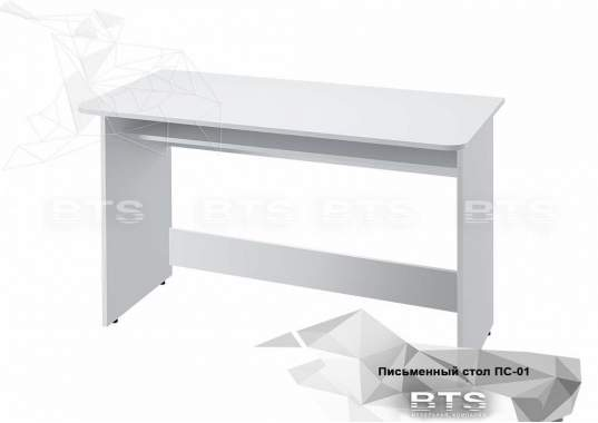 """Письменный стол """"Мамба"""" ПС-01"""