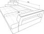 Угловой диван Колибри 12