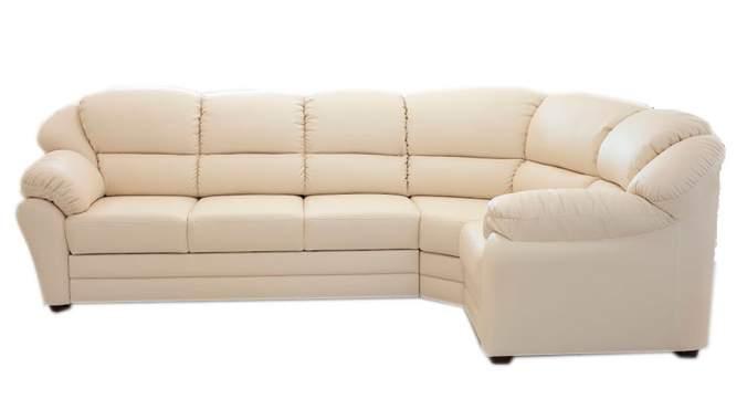 Угловой диван Веста ТТ 3 м