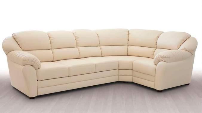 Угловой диван Веста ТТ 2.8 м