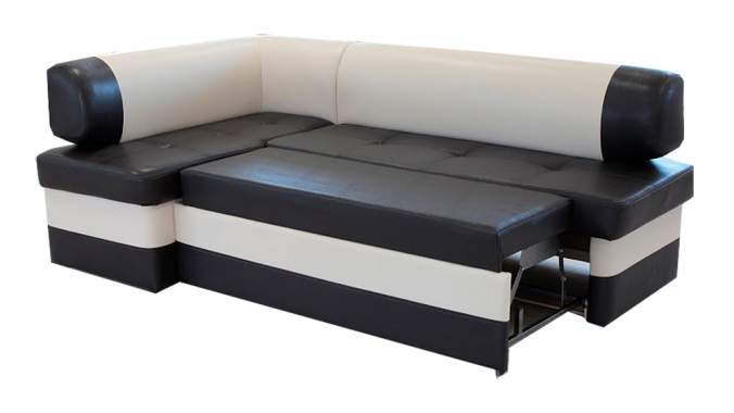 Угловой диван Кухонный