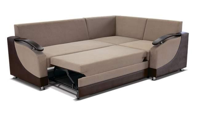Угловой диван Камила 7