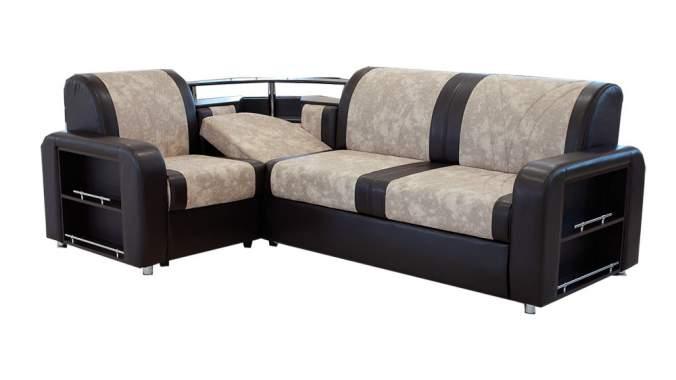 Угловой диван Карина Новая 3 м