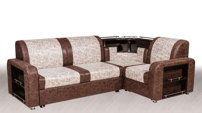 Угловой диван Карина Новая 2.7 м