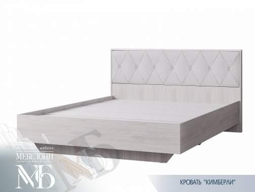 """Кровать """"Кимберли"""" КР-13"""