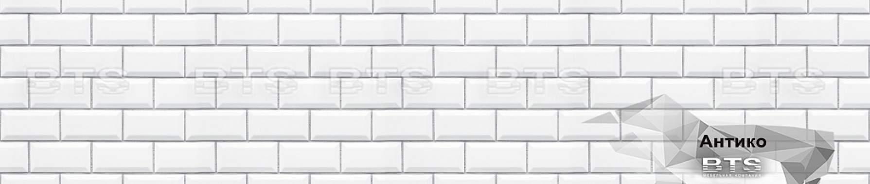 Стеновая панель BTS №3 Антико 2,8 м
