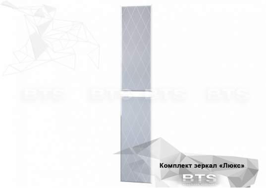 Зеркала для Гостиной ФЛОРА Люкс