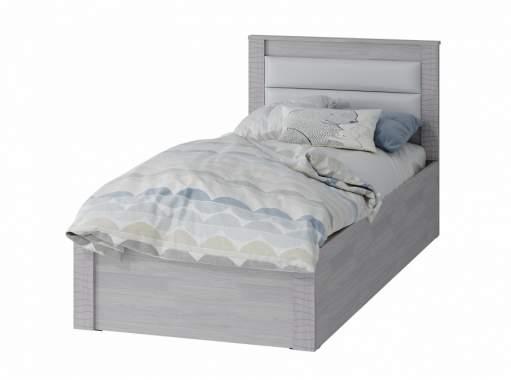 """Кровать """"Монако"""" КР-17 0,9 м"""