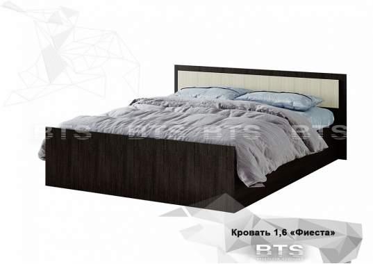 """Кровать """"Фиеста"""" LIGHT 1,6 м"""