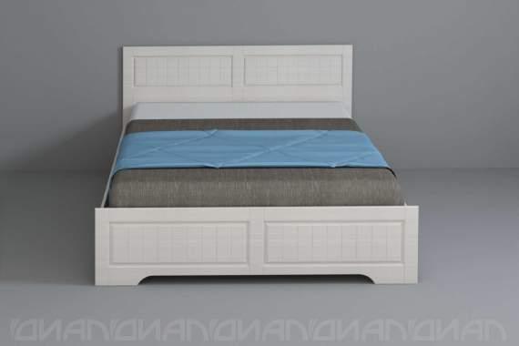 """""""Кантри"""" Кровать 1,6"""