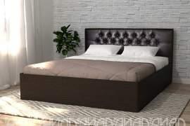 Кровать арт. 003 в.2 (1,6)
