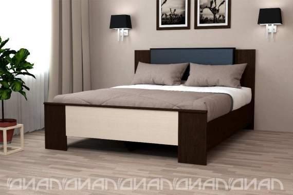 Кровать арт. 013 (1,6)