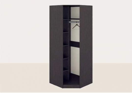 Иннэс - 2 «Рамка» Шкаф угловой