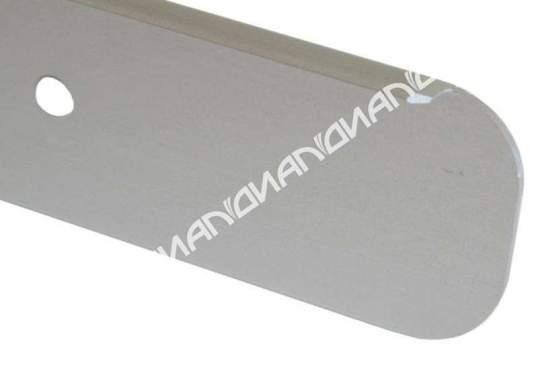 Планка торцевая правая для стола